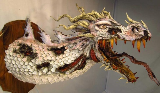 zombie dragon other side