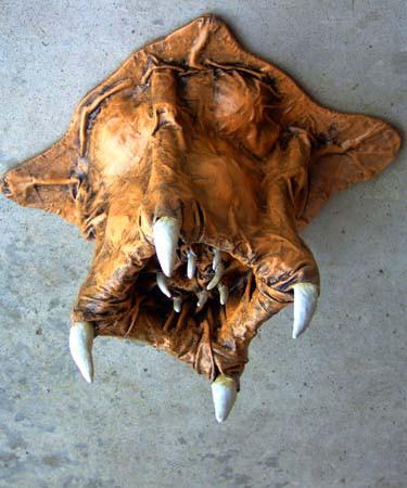Lyman's paper mache Stalag Tiger