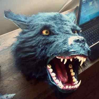 João's wolfman