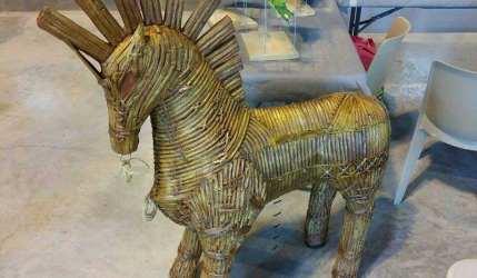 Tetiana Monnier's Trojan Horse
