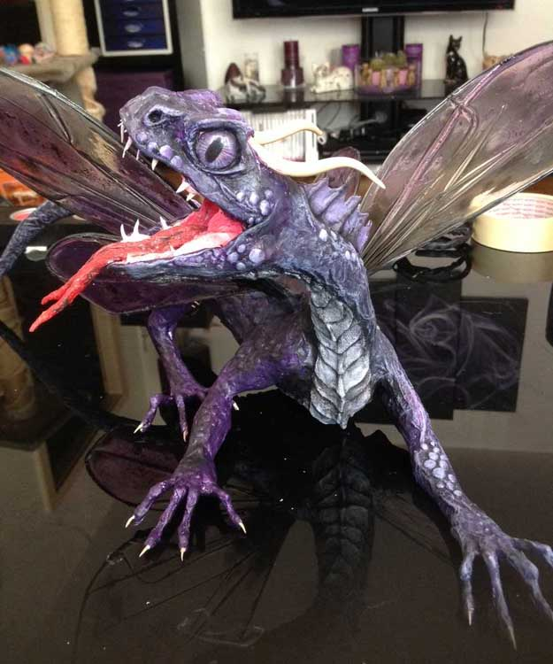 veronika-czebes-paper-mache-dragon2