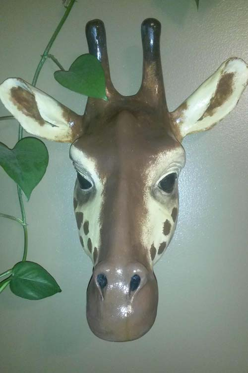 nancy arsenault 's giraffe2