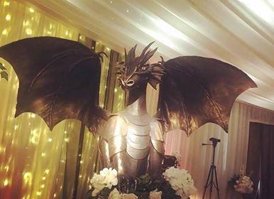 Jo Jo Sammons for fairy tale wedding2