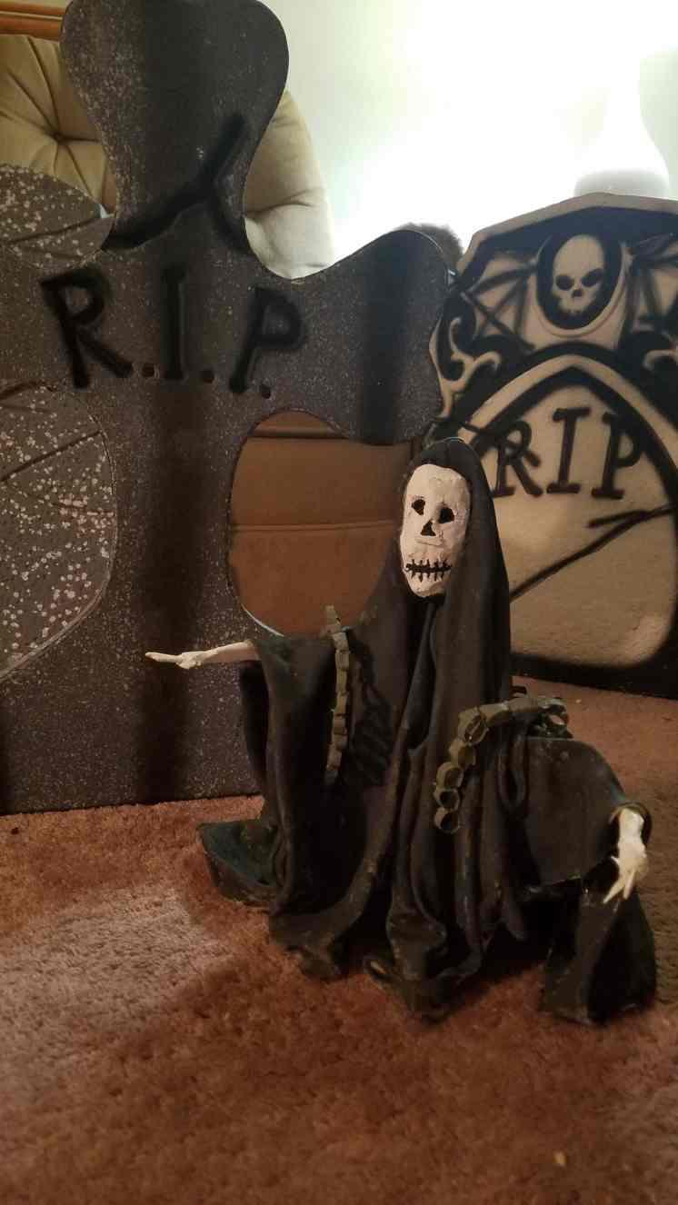 John Lo Piccolo Ghoul 2
