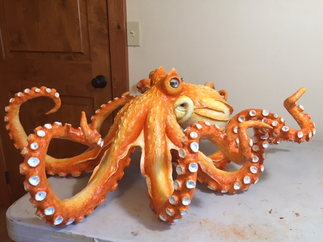 Cindy Williams octopus2
